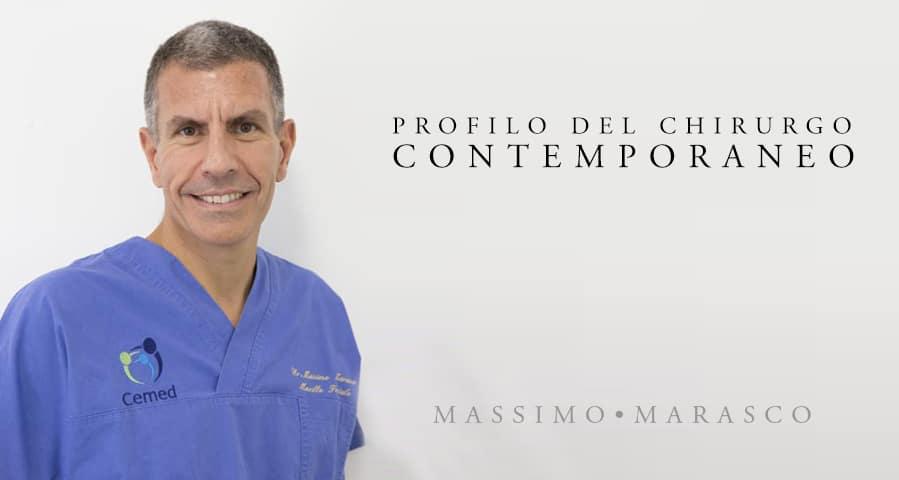 Profilo del chirurgo contemporaneo: progetti, obiettivi, traguardi